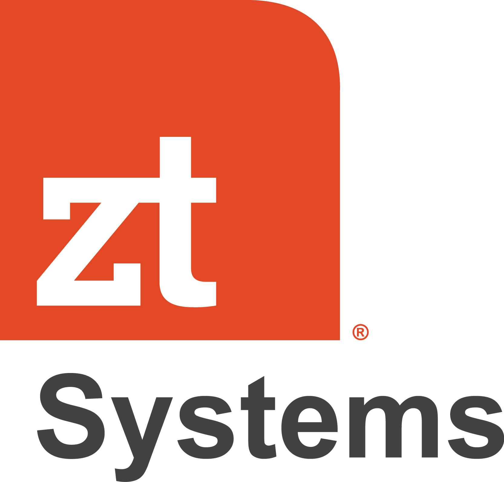 ZT Systems logo