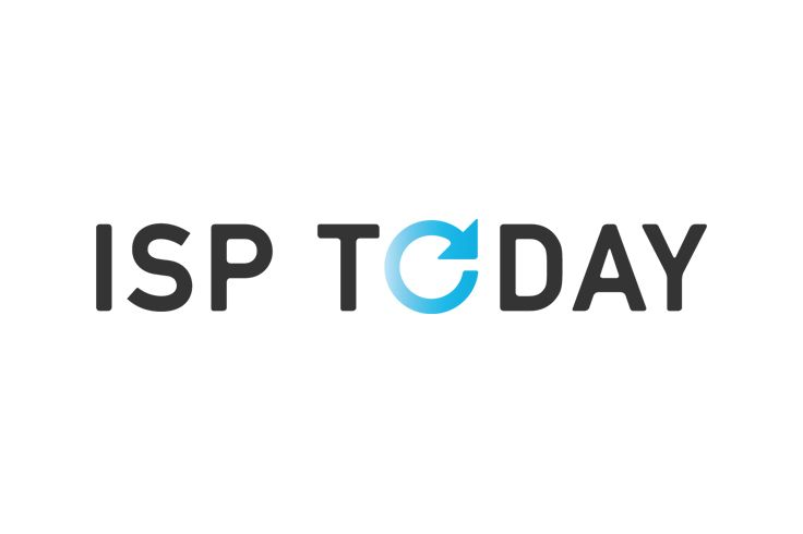 ISP Today logo